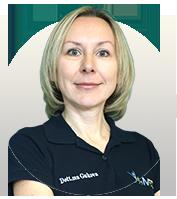 MED Dott.ssa Kristina Gukova