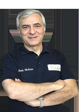 Dott. Attilio Molino