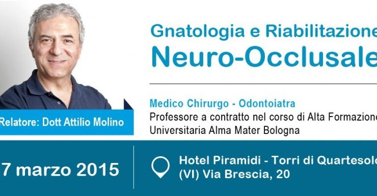 Gnatologia e Riabilitazione Neuro-Occlusale