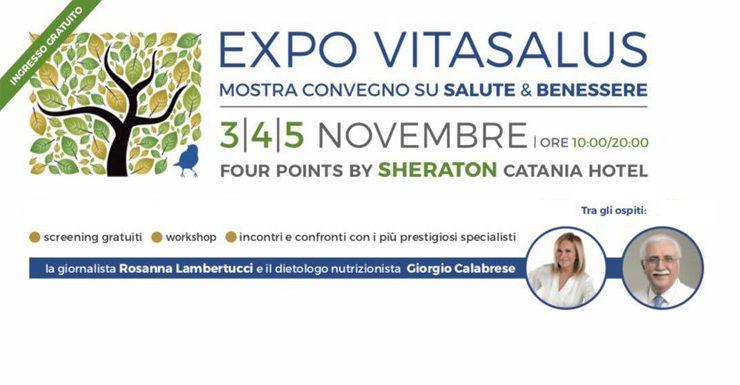 Mostra Convegno Expovitasalus