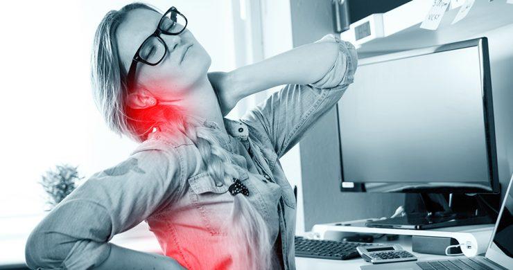 Mal di schiena? Può dipendere dalla salute della bocca